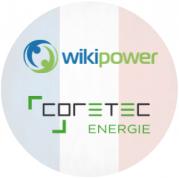 Wiki et Coretec France