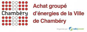 Chambery - Logo couleurs - Wikipower