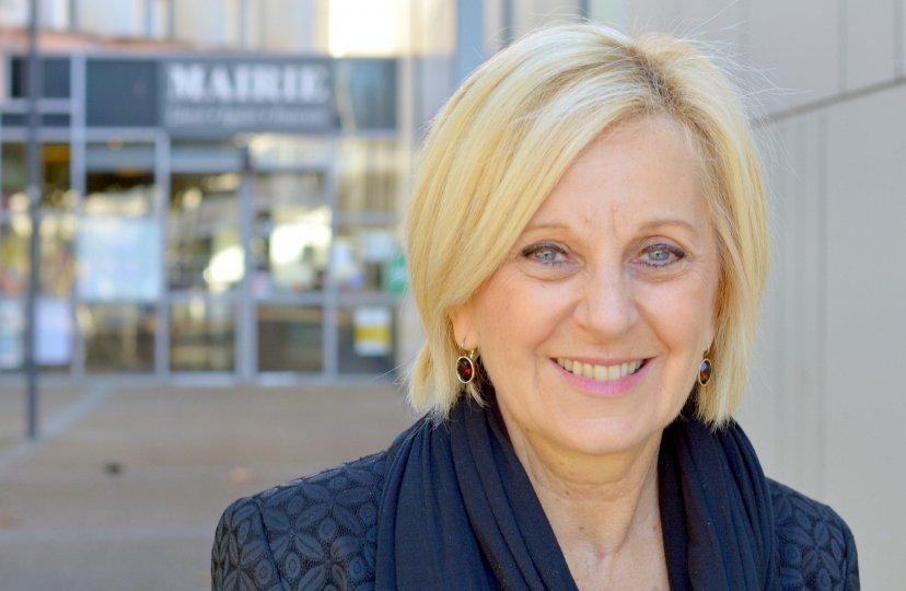 « On appelle maintenant Bourg-lès-Valence la ville du pouvoir d'achat ! » se félicite Marlène Mourier.