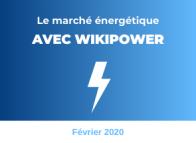 Newsletter février 2020 Wikipower