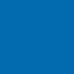 Enveloppe - Bleu