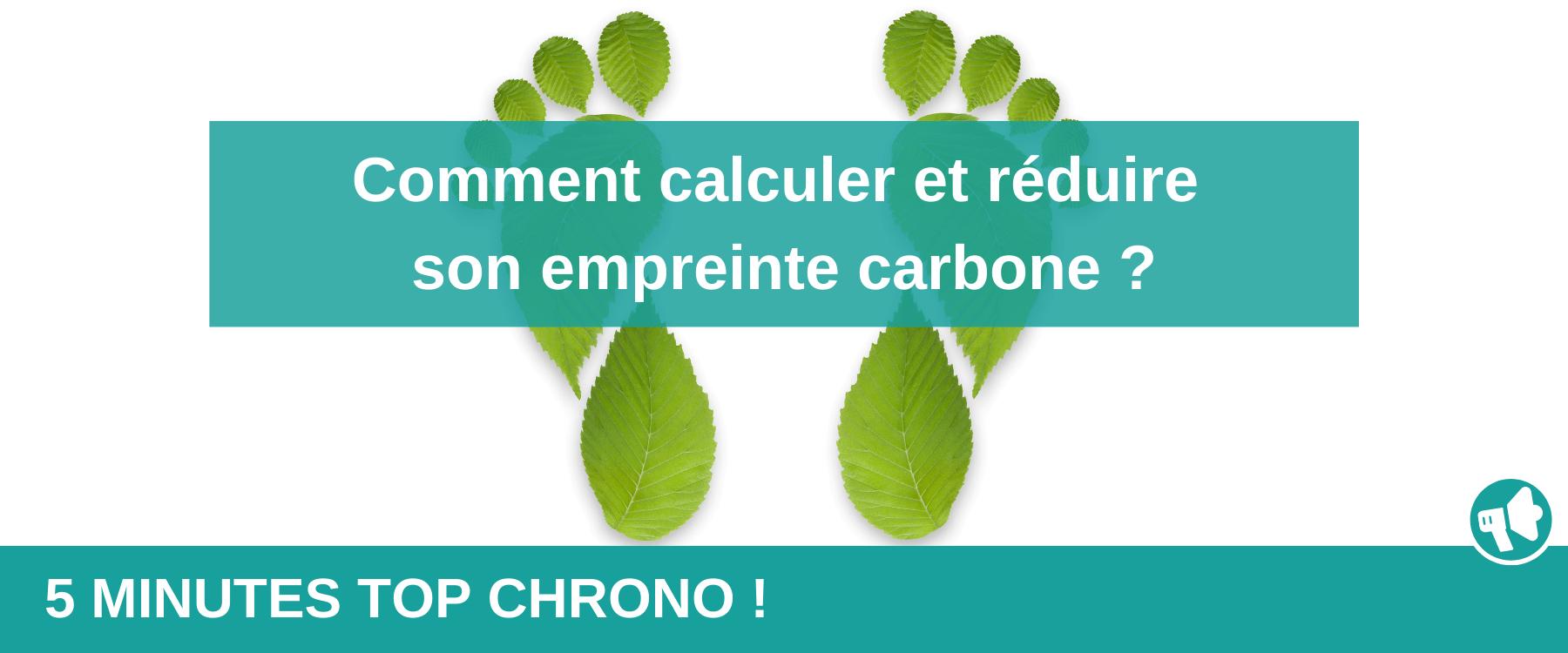 Calculer son empreinte carbone-min