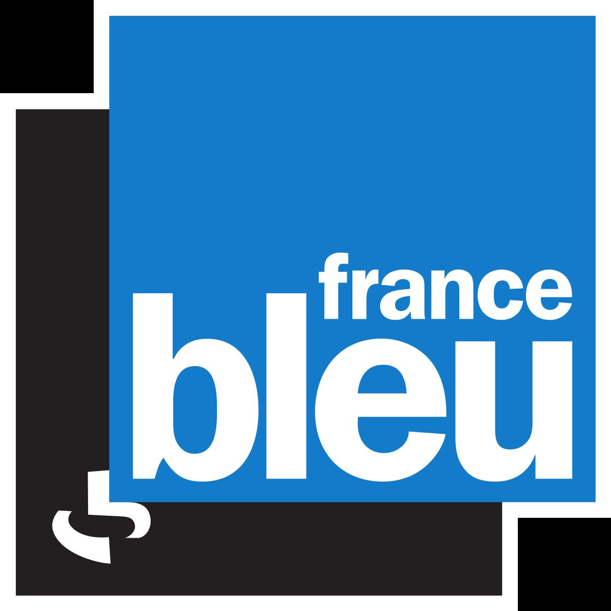 France_Bleu_logo