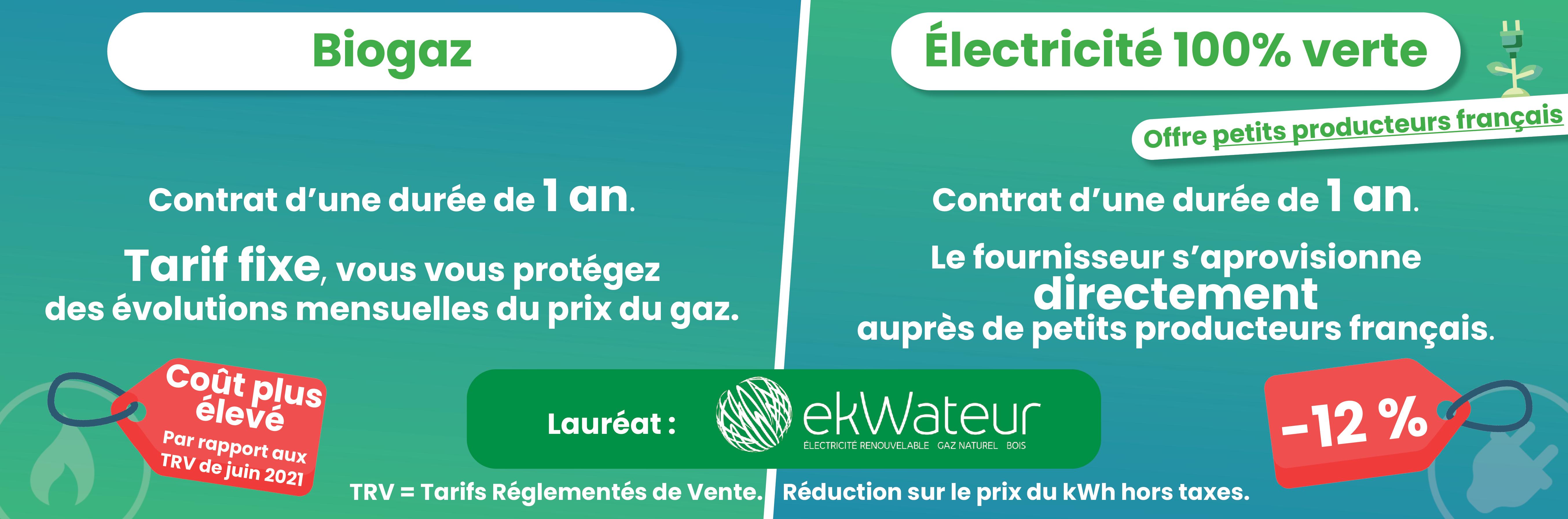 Offres eco Elec & Gaz - 20210607